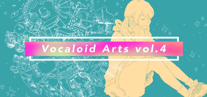 Vocaloid Arts Vol.4